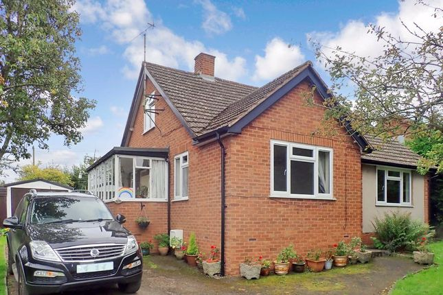 Thumbnail Property to rent in Birch Hill Road, Clehonger, Herefordshire