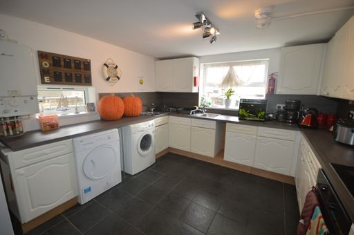 Thumbnail Terraced house for sale in Derry Avenue, North Road East, Plymouth