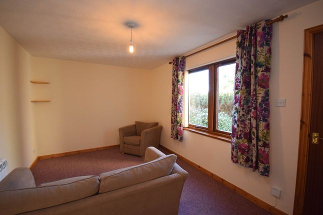 Thumbnail Flat to rent in Murray Terrace, Smithton, Inverness, Highland