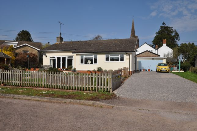 4 bed detached bungalow for sale in Llangarron, Ross-On-Wye HR9
