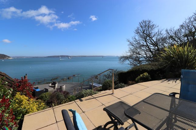 Thumbnail Detached bungalow for sale in Pier Lane, Cawsand, Torpoint