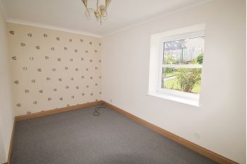 Thumbnail Flat to rent in 7A Glamis Road, Forfar