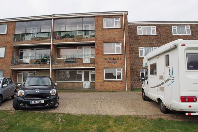 Thumbnail Flat to rent in St Roberts Lodge, Sompting Road