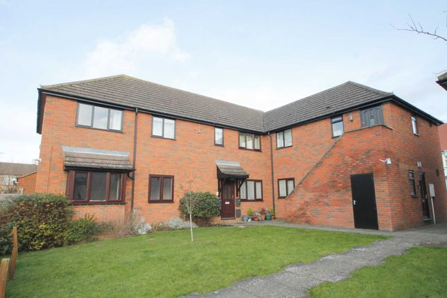Thumbnail Flat for sale in The Hollies, Westfield Street, Higham Ferrers, Rushden