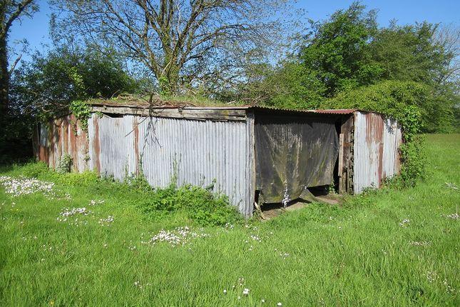 Machinery Store of Dolton, Winkleigh, Devon EX19