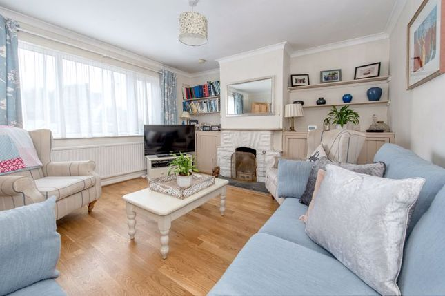Sitting Room of The Gardens, Sand Street, Milverton, Taunton TA4