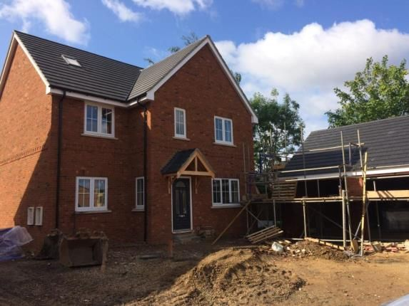 Thumbnail Detached house for sale in High Street, Flitwick, Bedford, Bedfordshire