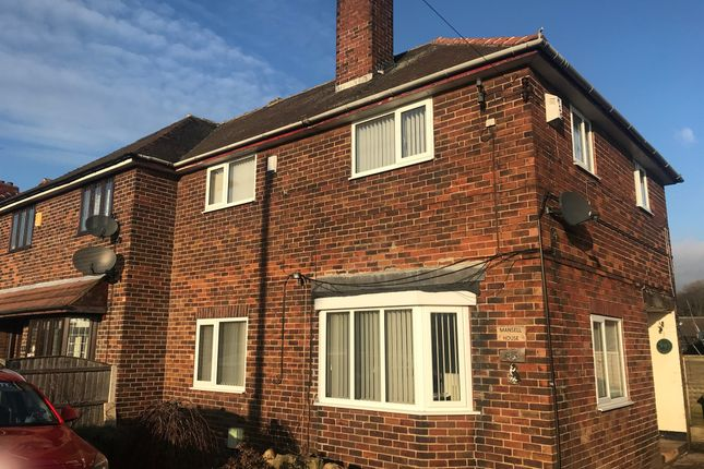 4 bed semi-detached house for sale in Sutton Lane, Byram, Knottingley WF11