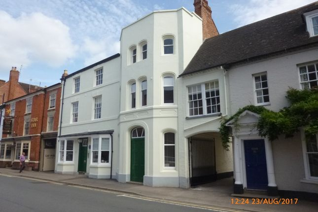 Thumbnail Flat for sale in Bridge Street, Pershore
