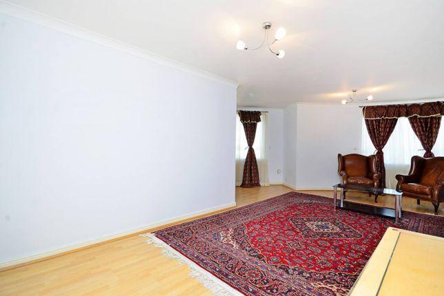 3 bed flat for sale in Greville Road, Kilburn