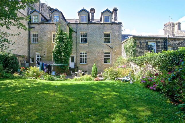 Commercial Property Prices In Ilkley