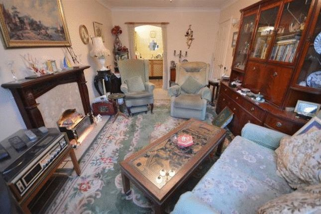 Lounge of Deeside Court, The Parade, Parkgate CH64