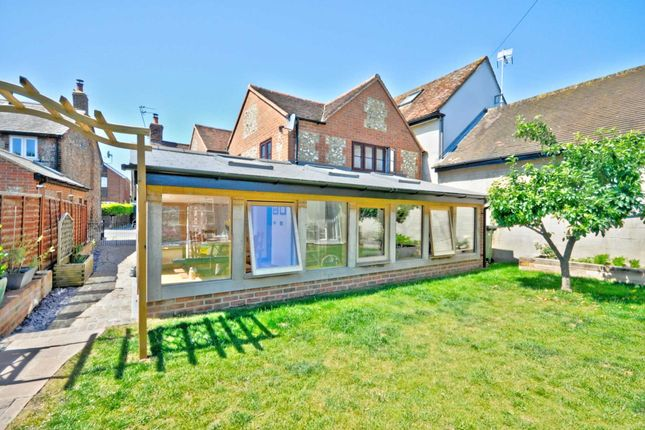 Thumbnail Detached house for sale in Station Road, Chinnor
