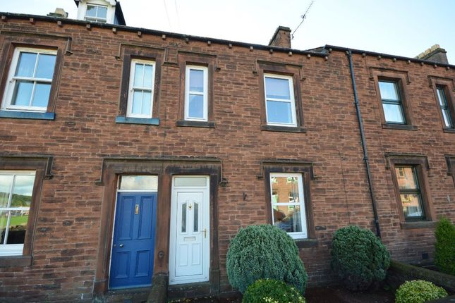 Thumbnail Terraced house for sale in Musgrave Street, Penrith