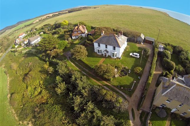 Thumbnail Property for sale in Brook, Newport, Isle Of Wight