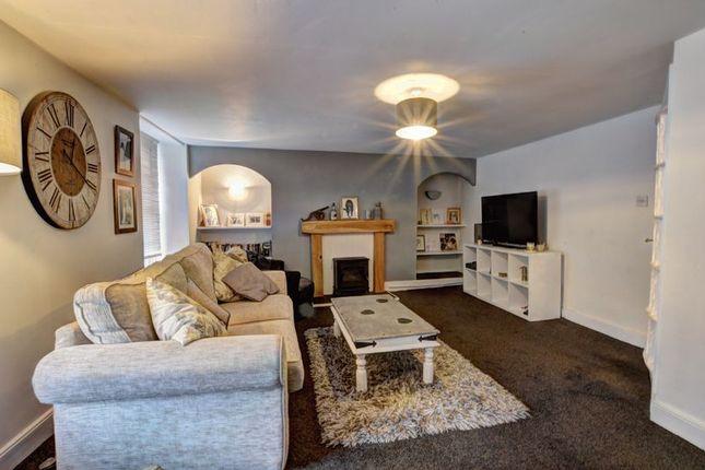 Thumbnail Flat for sale in Pringles Yard, Clayport Street, Alnwick, Northumberland