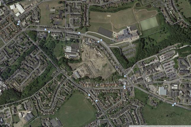 Thumbnail Land for sale in Haslingden Road, Blackburn