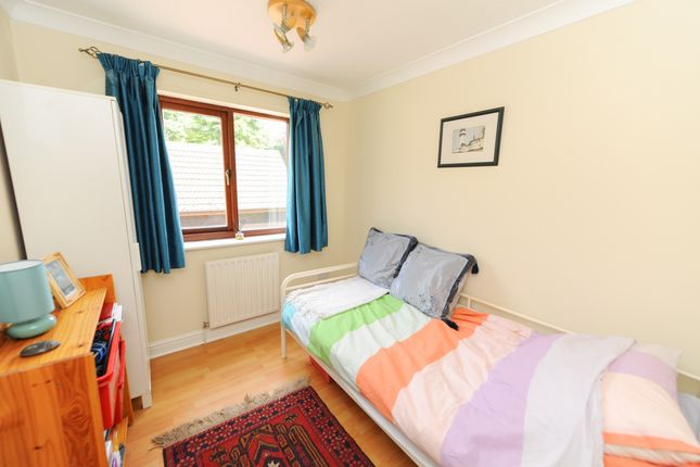 Bedroom4 of Treeneuk Close, Ashgate, Chesterfield S40