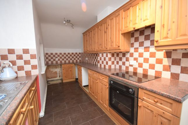 Kitchen of Worthington Street, Whitchurch SY13