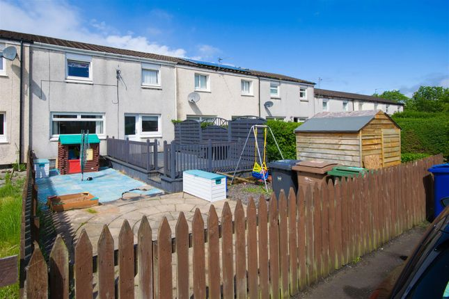 2 Bed Terraced House For Sale In Gilmartin Road Linwood