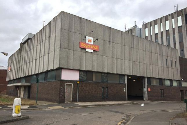 Thumbnail Light industrial to let in Chelmsley Circle, Chelmsley Wood, Birmingham