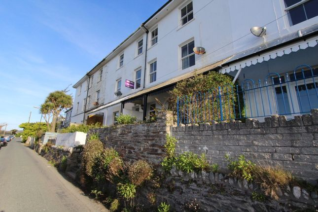 Thumbnail Flat for sale in Brenton Terrace, Downderry, Torpoint