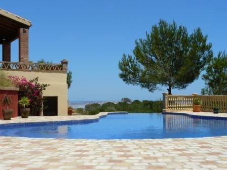 Alicante house model