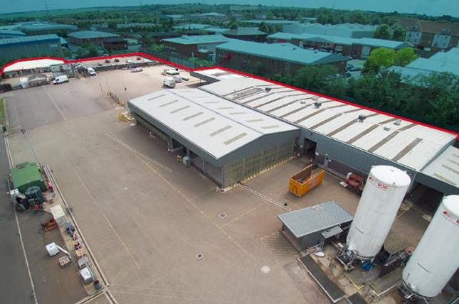 Thumbnail Light industrial for sale in Dunhams Lane, Letchworth Garden City, Hertfordshire