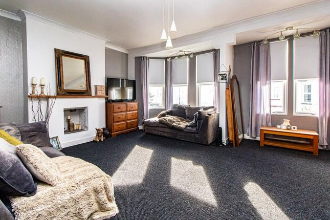 2 bed maisonette for sale in Tintern Avenue, Westcliff-On-Sea, Essex SS0