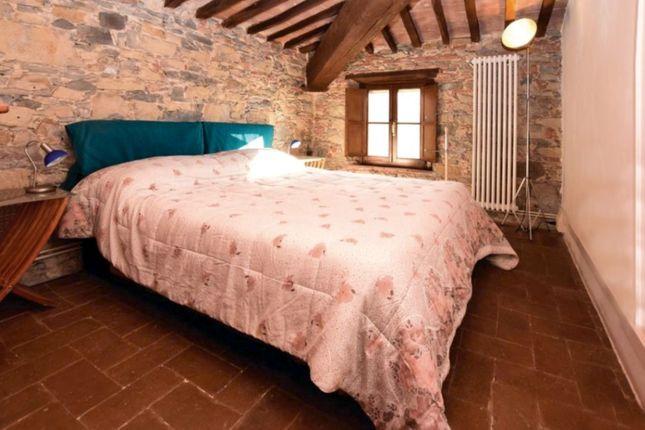 Double Bedroom of Corsanico, Massarosa, Lucca, Tuscany, Italy
