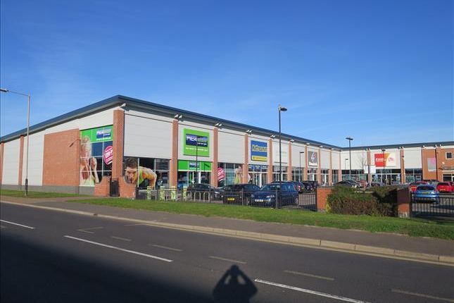 Thumbnail Retail premises to let in Stanway Retail Park, Peartree Road, Colchester, Essex