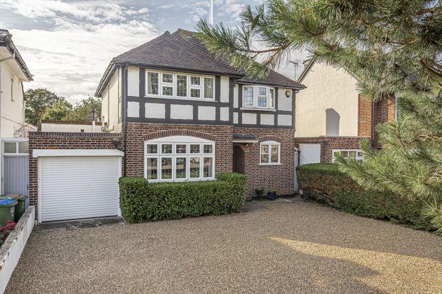 4 bed detached house for sale in Ember Lane, Esher KT10