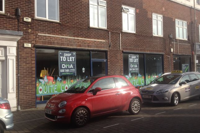Thumbnail Retail premises to let in 8/10 St Thomas Road, Brentwood