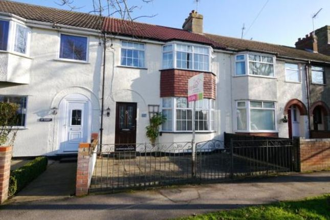 Thumbnail Semi-detached house to rent in Sycamore Avenue, Lowestoft