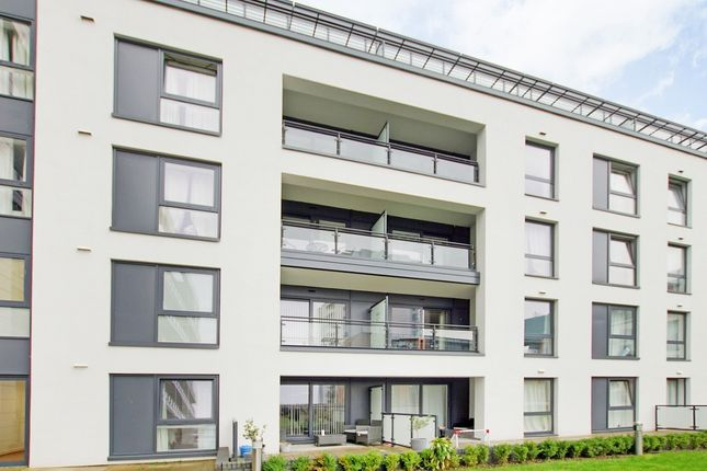 Thumbnail Property for sale in 13 Douglas House, Ferry Court, Cardiff, Cardiff