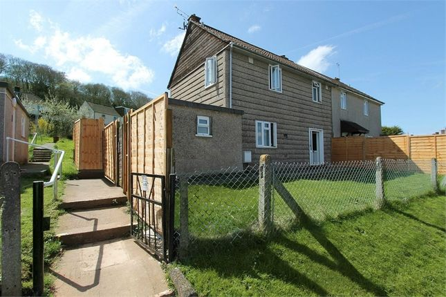 Thumbnail Semi-detached house for sale in Queens Road, Banwell