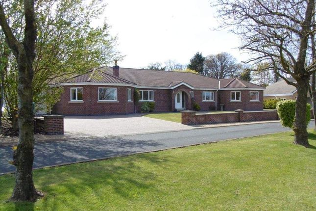 Thumbnail Detached bungalow for sale in Lakeside, Westhill Village, Ramsey