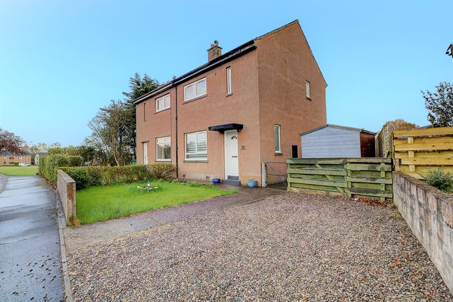 2 bed semi-detached house for sale in Viewbank Place, Brechin DD9