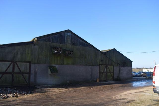 Thumbnail Industrial To Let In Hewshott Lane Liphook