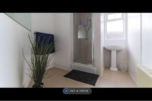 Bathroom 1 of St. Johns Avenue, London NW10