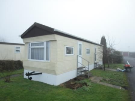 Thumbnail Mobile/park home to rent in Orchard Park, Twigworth, Gloucester