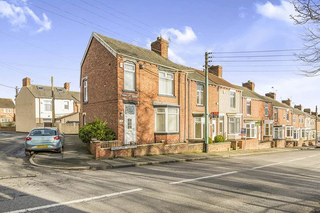 Thumbnail Property to rent in Highcliffe Terrace, Ferryhill