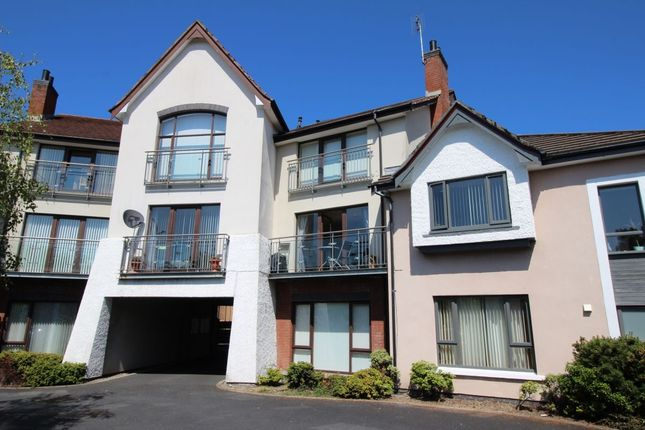 Thumbnail Flat for sale in C Shaftesbury Road, Bangor