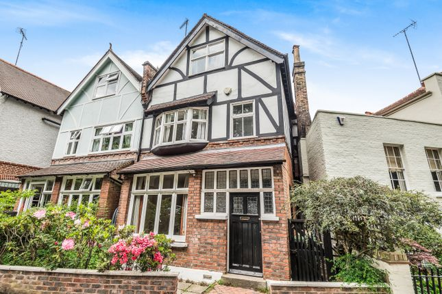 5 bed end terrace house for sale in Hyde Vale, London SE10