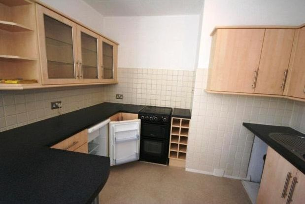 Thumbnail Flat to rent in Seaside, Eastbourne