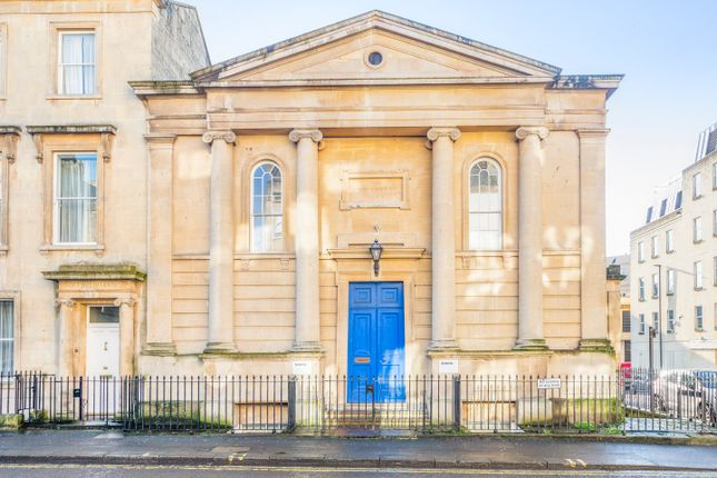Thumbnail Office for sale in Henry Street, Bath