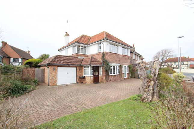 Thumbnail Property to rent in Southview Drive, Worthing