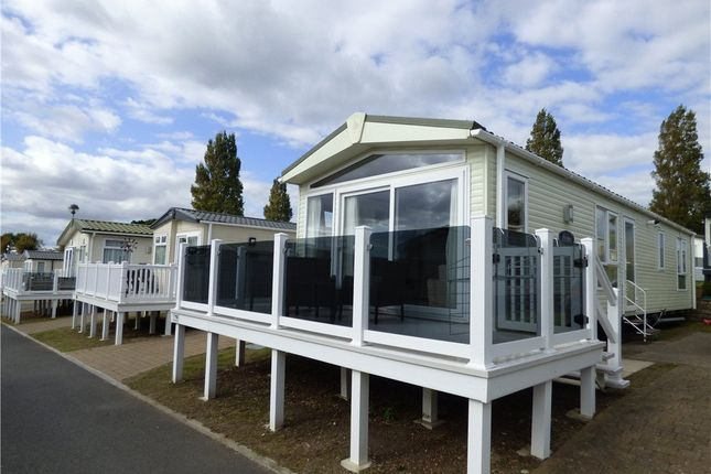 Front Side of Rockley Park, Napier Road, Poole BH15