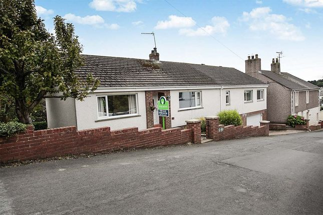 Thumbnail Bungalow for sale in Camerton, Workington, Cumbria