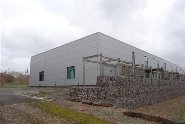 Thumbnail Light industrial to let in Unit 25, Trevol Business Park, Torpoint